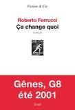 Roberto Ferrucci - Ca change quoi.