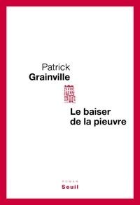 Patrick Grainville - Le baiser de la pieuvre.