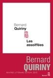 Bernard Quiriny - Les assoiffées.