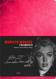 Marilyn Monroe - Fragments - Marilyn Monroe.
