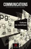 Antonio Casilli - Communications N° 88 : Cultures du numérique.