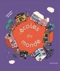 Clémentine Sourdais - Mes écoles du monde.