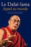 Dalaï-Lama - Appel au monde - Discours du 10 mars (1961-2010).