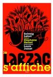 Solveig Letort - Le larzac s'affiche.