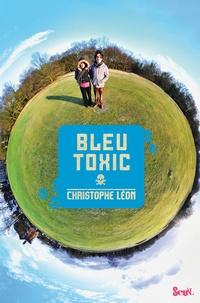 Christophe Léon - Bleu toxic.
