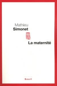 Mathieu Simonet - La maternité.