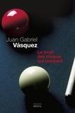 Juan Gabriel Vasquez - Le bruit des choses qui tombent.