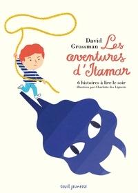 David Grossman - Les aventures d'Itamar.