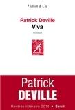 Patrick Deville - Viva.