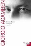 Giorgio Agamben - Homo Sacer - L'intégrale 1997-2015.