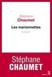 Stéphane Chaumet - Les marionnettes.