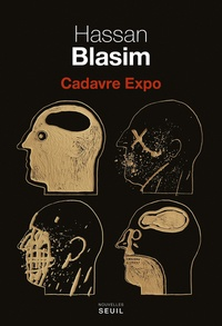 Hassan Blasim - Cadavre Expo.
