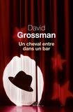Un cheval entre dans un bar / David Grossman | Grossman, David (1954-....)