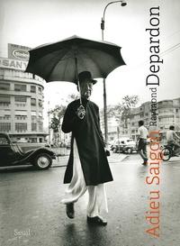 Raymond Depardon - Adieu Saigon.