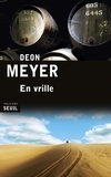 Deon Meyer - En vrille.