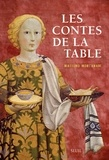 Massimo Montanari - Les contes de la table.