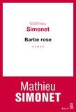 Mathieu Simonet - Barbe rose.