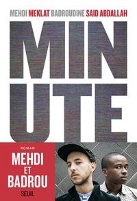 Mehdi Meklat et Badroudine Saïd Abdallah - Minute.