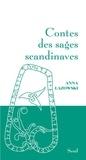 Anna Lazowski - Contes des sages scandinaves.
