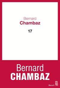 Bernard Chambaz - 17.