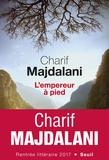 L'empereur à pied / Charif Majdalani   Magdalani, Sarif (1960-....)