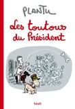 Plantu - Les toutous du président.