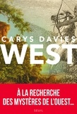 Carys Davies - West.