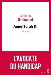 Mathieu Simonet - Anne-Sarah K..