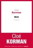 Cloé Korman - Midi.