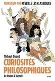 Thibaut Giraud - Balades philosophiques - De Platon à Russell.