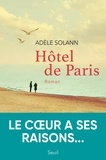 Adèle Solann - Hôtel de Paris.