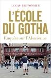 Lucas Bretonnier - L'école du gotha - Enquête sur l'Alsacienne.