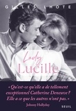 Gilles Lhote - Lady Lucille.