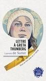 Laurent De Sutter - Lettre à Greta Thunberg.