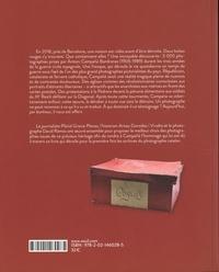 La boîte rouge. Le dernier grand trésor photographique de la guerre d'Espagne d'Antoni Campana