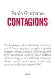 Paolo Giordano - Contagions.