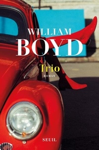 William Boyd - Trio.