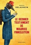 Sophie Delassein - Le Dernier Testament de Maurice Finkelstein.