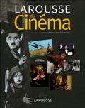 Laurent Delmas et Jean-Claude Lamy - Larousse du Cinéma.