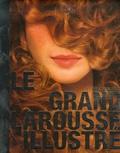 Larousse - Le Grand Larousse illustré - Tome 2, Epreintes-Pâlir.