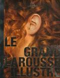 Larousse - Le Grand Larousse illustré - Tome 3, Palis-Zythum.