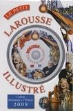 Larousse - Le Petit Larousse illustré 2008 - Coffret Noël. 1 Cédérom