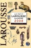 Larousse - Le petit Larousse illustré 2008 - Edition Noël.