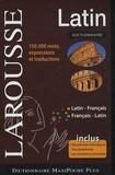 Larousse - Dictionnaire MaxiPoche Plus latin-français et français-latin.
