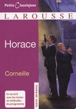 Pierre Corneille - Horace.