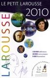 Larousse - Le Petit Larousse illustré - Edition 2010 anniversaire de la Semeuse 1890-2010.