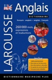 Larousse - Dictionnaire maxi poche plus français-anglais et anglais-français.