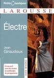 Jean Giraudoux et Françoise Létoublon - Electre.
