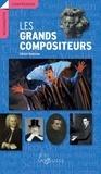 Gérard Denizeau - Les grands compositeurs.