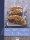 Bérengère Abraham - Mini-cakes à picorer.